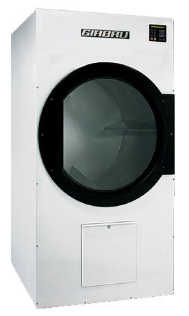 STI-34 Обем 609 л Подгряване: електрическо, газ Капацитет 24,5 – 34 кг Диаметър барабан 921 мм