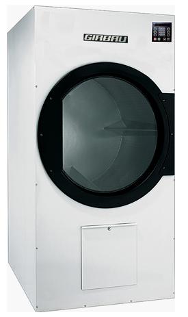 STI-54 Обем 1079 л Подгряване: електрическо, газ, термично масло Капацитет 43 – 60 кг Диаметър барабан 1133 мм