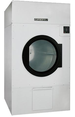 STI-77 Обем 1450 л Подгряване: електрическо, газ, термично масло Капацитет 58 – 80,5 кг Диаметър барабан 1308 мм