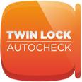 twin lock auto check