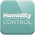 Системата за контрол на влажноста е точна и надеждна и осигурява по-нисък разход на енергия, като настройва времето цикъла. Гарантира хомогенно изсушаване.